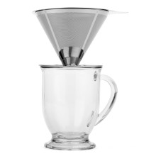 Grace Drip Manual Filter Coffee Maker
